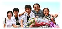 2010年家族